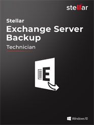 Exchange Server Backup Box