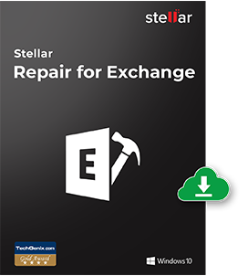 Stellar Repair for Exchange Box