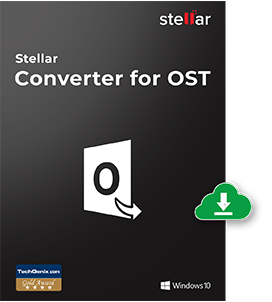Stellar Converter for OST Box