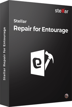 Stellar Repair for Entourage Box